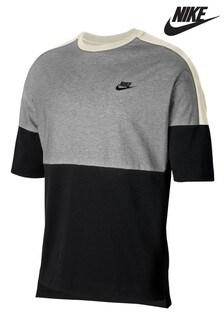 Nike Colourblock Jersey T-Shirt