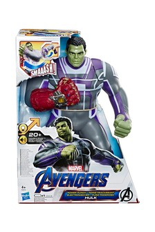 Marvel® Avengers Power Punch Hulk