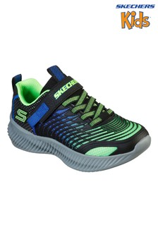 Skechers® Green Optico Trainers