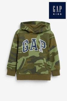 Gap Camo Hoody