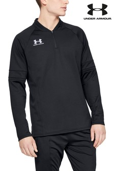 Under Armour Challenger 3 Quarter Zip Top