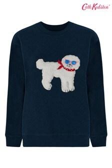 Cath Kidston Park Dog Sweatshirt
