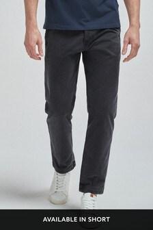 Premium Laundered Chino Trousers