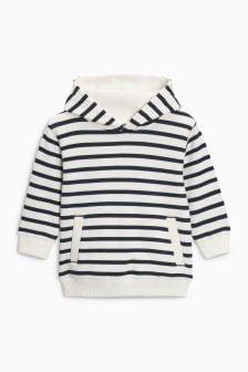Stripe Hoody (3mths-6yrs)