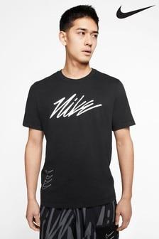Nike Black Project X Graphic Training T-Shirt