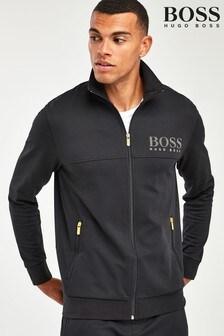 BOSS Logo Tracksuit Jacket