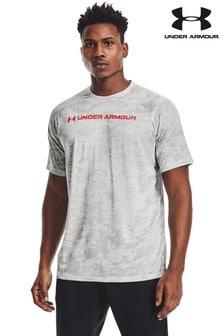 Under Armour Tech Camo T-Shirt