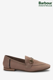 Barbour® Stone Sofia Loafers