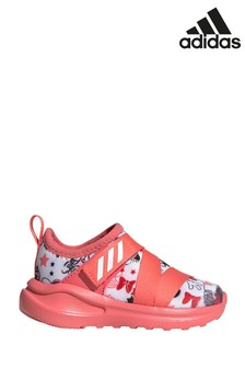 adidas Red Minnie Mouse™ FortaRun Infant Trainers