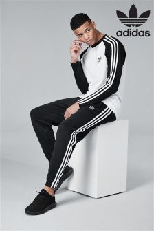 adidas Originals joggingbroek met 3 strepen
