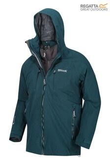 Regatta Glyder V 3-In-1 Waterproof Jacket