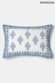 Border Print Pillowcase