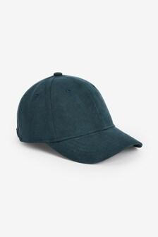 Sueded Cap (Older)