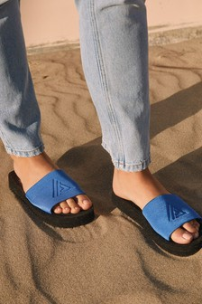Downtime Slider Mules