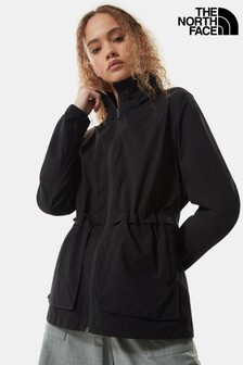 The North Face® Black Sightseer Jacket