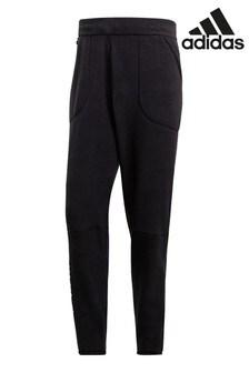 Черные спортивные брюки adidas Z.N.E