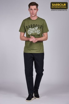 Barbour® International Patch Pocket Trousers