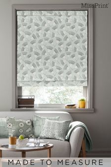 Persia Made to Measure Roman Blind by MissPrint