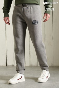 Superdry Military Graphic Joggers