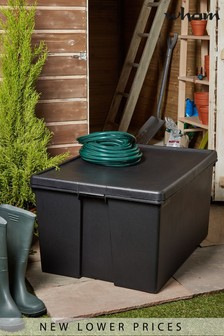 Bam 150L Heavy Duty Recycled Box by Wham