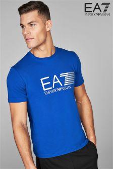 Emporio Armani EA7 Visibility Logo Tee