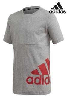 adidas Side Logo T-Shirt