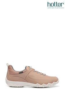 Hotter Journey GTX Lace-Up Shoes