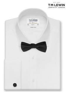 T.M. Lewin Marcella Slim Fit Evening Dress Shirt