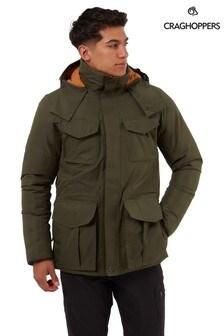 Craghoppers Green Pember Jacket
