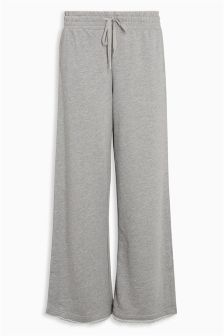 Wide Leg Sweat Pants