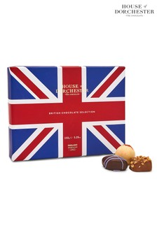 British Chocolate Selection by House of Dorchester