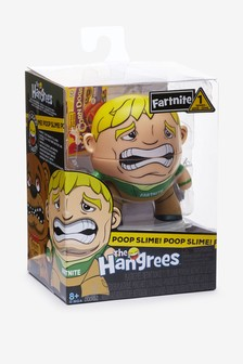 The Hangrees Fartnite Collectible Parody Figure With Slime
