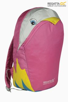 Regatta Zephyr Day Pack Rucksack, pink