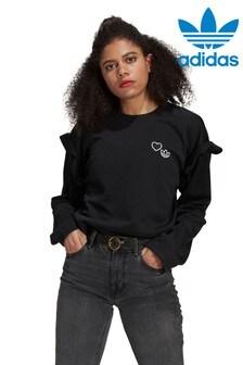 adidas Originals Bellista Sweat Top
