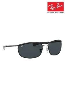 Ray-Ban® Olympian I Deluxe Sonnenbrillen, Schwarz