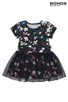 Bonds Black Sparkle Tutu Dress