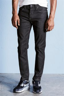 Utility-jeans