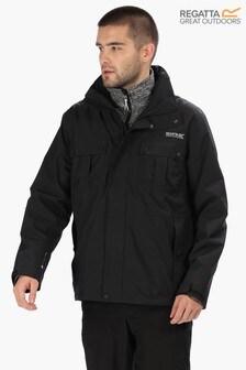 Regatta Northton III Waterproof And Breathable 3-In-1 Jacket