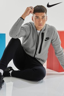 Nike Tech Fleece Bomber Jacket