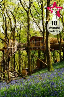 Two Night Tree House Escape for Two Gift Experience by Activity Superstore