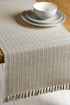 Corded Table Runner