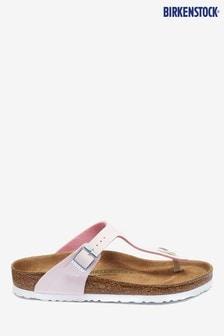 Birkenstock® Graceful Rose Gizeh Sandals