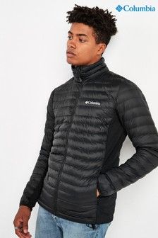 Columbia Powder Pass Padded Jacket