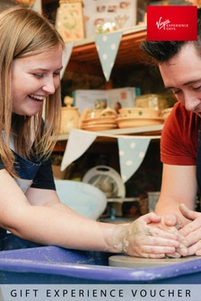 Introduction To Pottery For Two At Eastnor Pottery Gift Experience by Virgin Experience Days