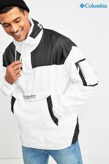 Куртка с молнией до середины груди Columbia Challenger