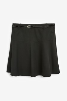 Senior Belted Skirt (9-16yrs)