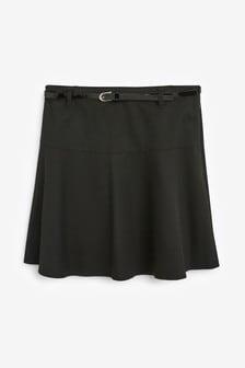 Senior Belted Skirt (9-16yrs)