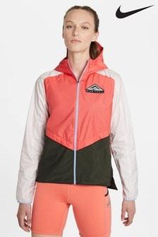 Nike Shield Trail Running Jacket