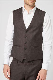 Signature Textured Suit
