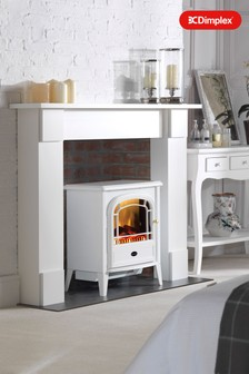 Dimplex 2kW Courchevel Electric Optiflame Stove